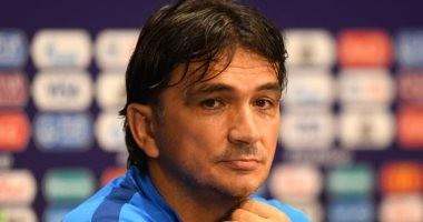 داليتش يكشف حقيقة استقالته من تدريب منتخب كرواتيا
