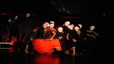 مسرح الأوبرا الكبير يستعد لاستقبال حفل افتتاح دورة اليوبيل للمهرجان التجريبي