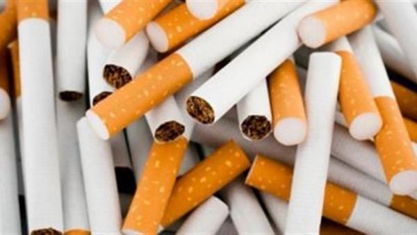 شعبة الدخان تكشف حقيقة ارتفاع أسعار السجائر بعد تحريك الدولار الجمركي ..فيديو